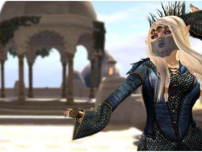 Arwen's Dance