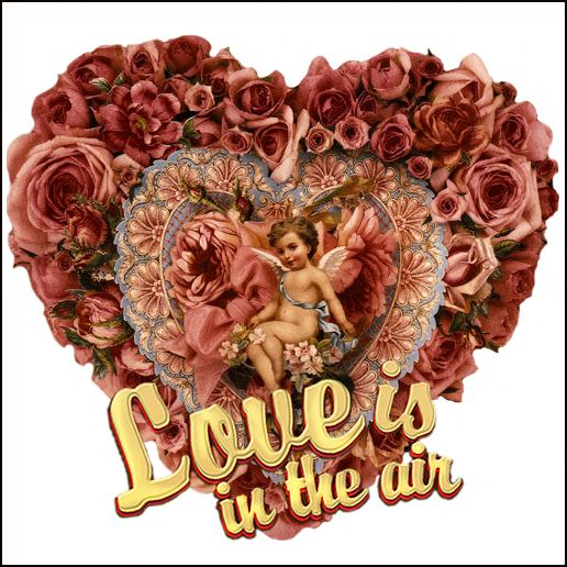 Love is In the Air 2015