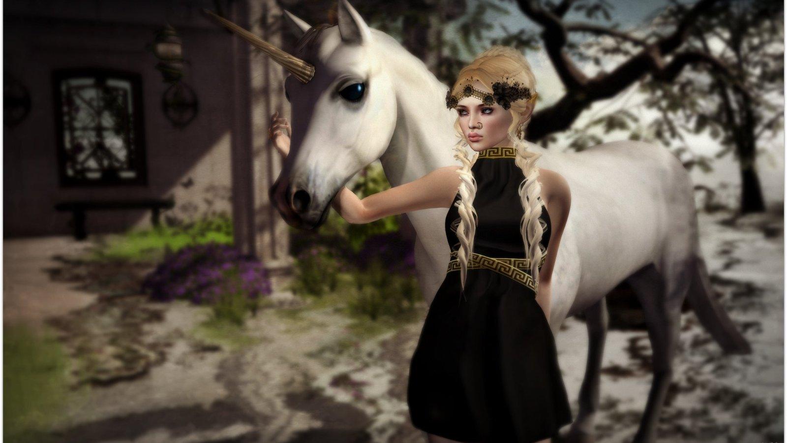 Ariadne and PaleMist