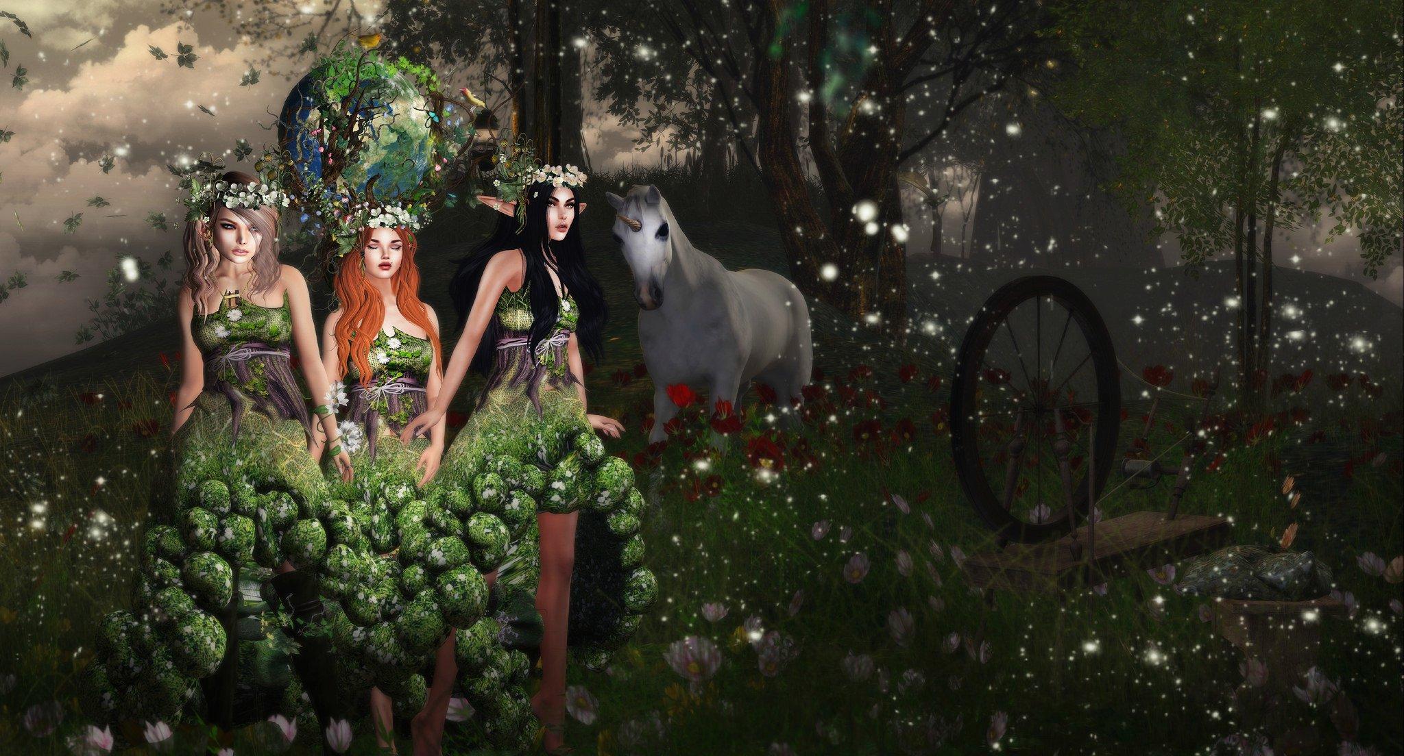 ...Guardian's Of Gaia...