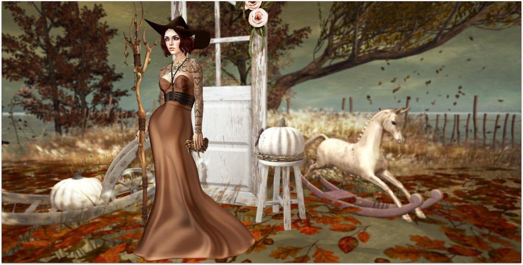 Spellbound on Ippos: Duchess