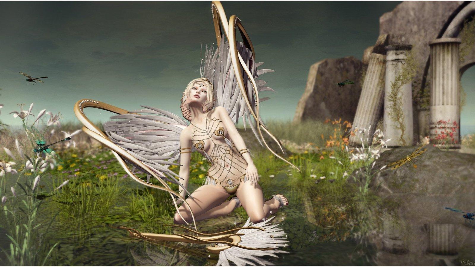 Wisdom Angel