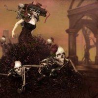 Sorceress Roses