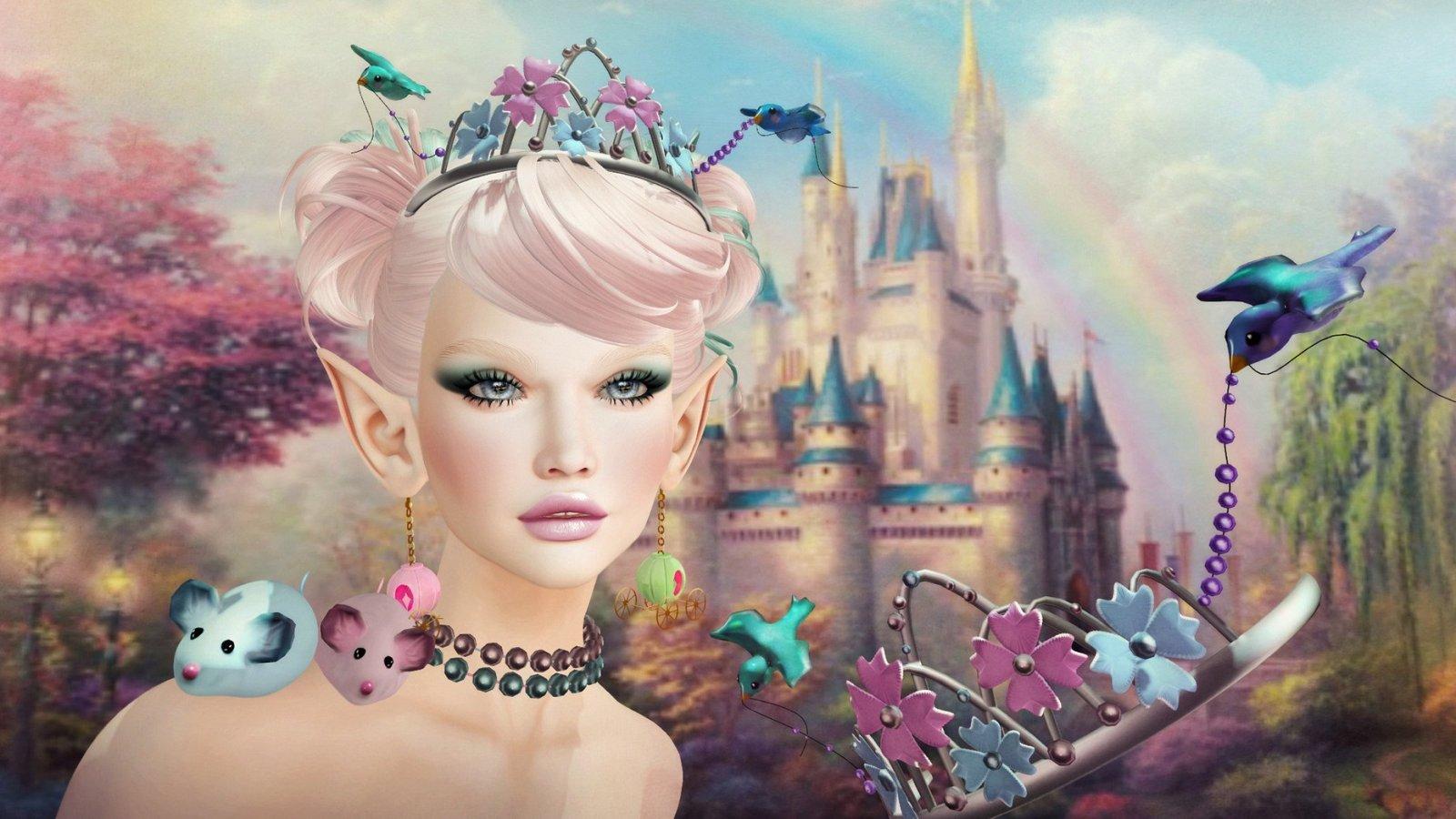 Tale of Cinderella