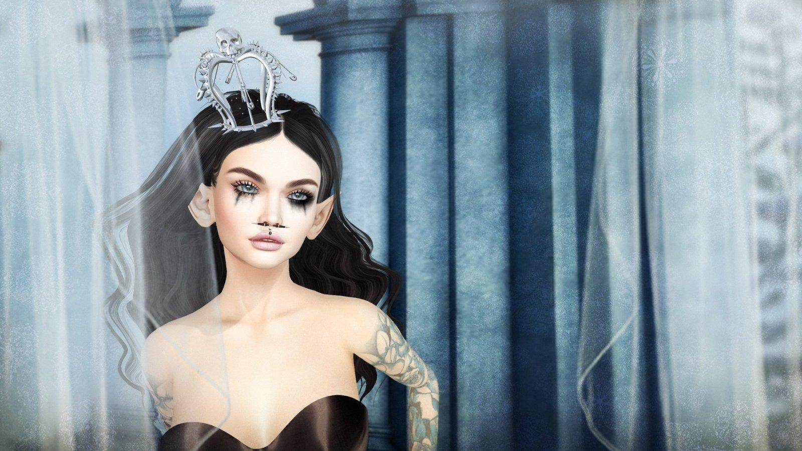 Bish Crown