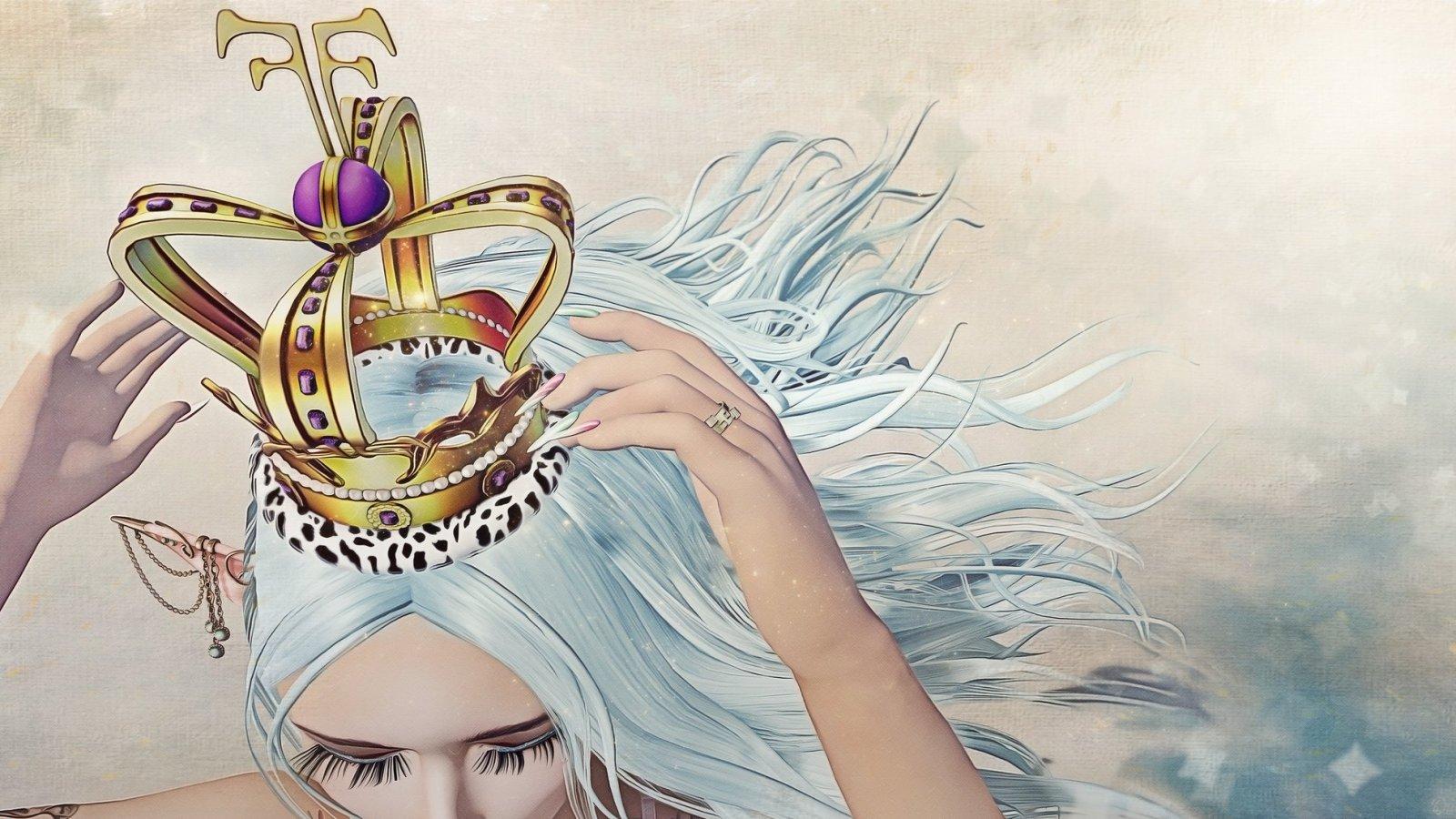 The Crown Jewel