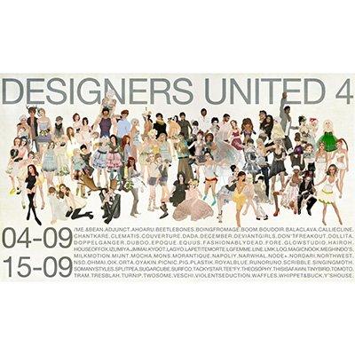 Designers United IV 2010