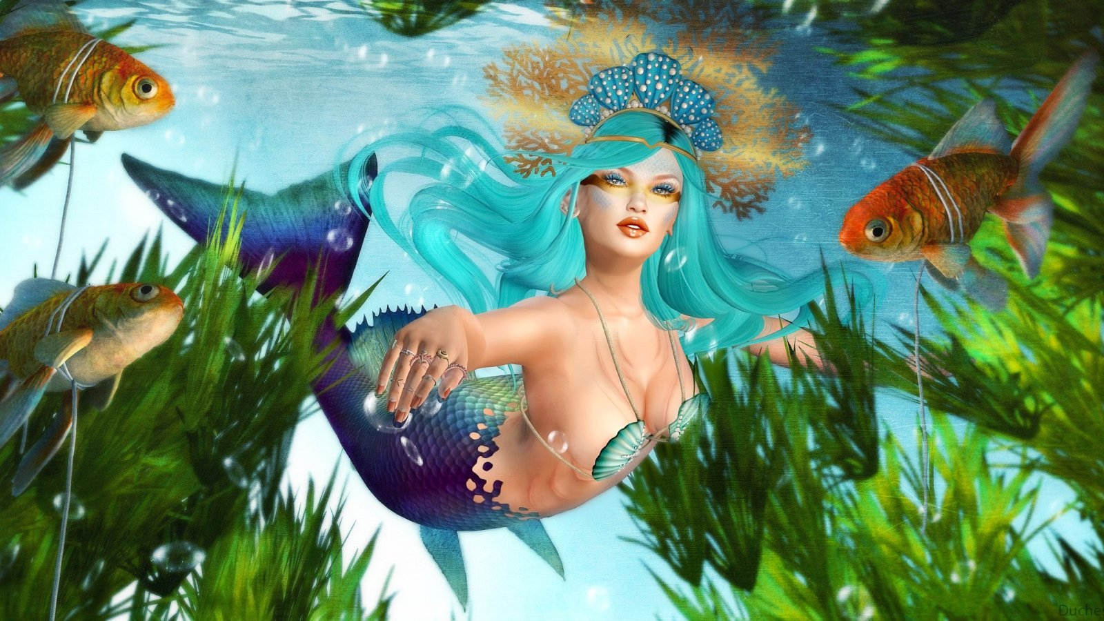 Sea Charm