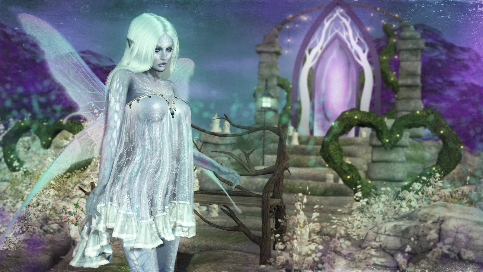 Fiorella Fairy