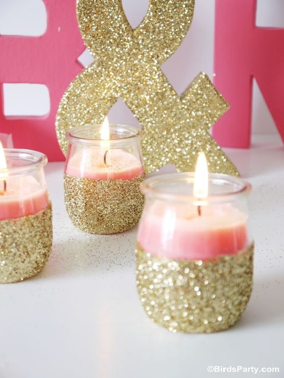 diy-candles-pot-glitter-pink-upcycling-crafts-tutorials-party-ideas03