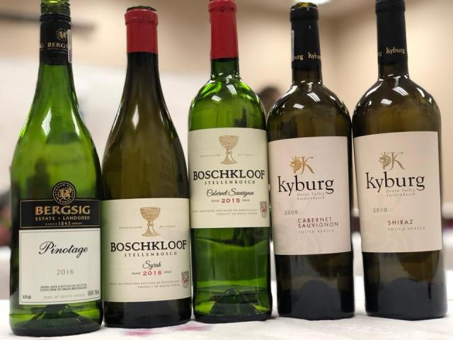 Winemaker Interview: Grettchen van der Merwe from South Africa