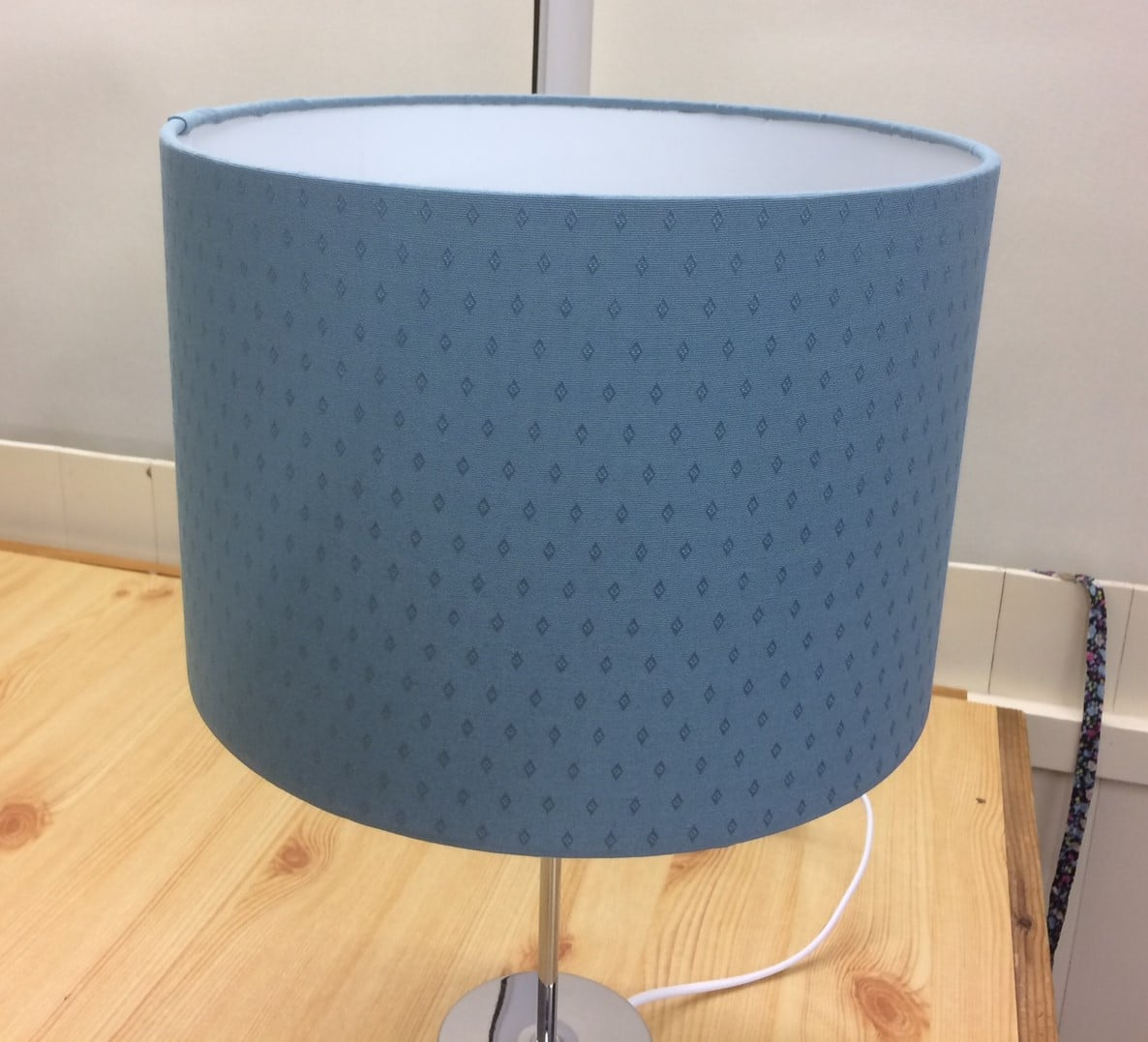 Make a Lampshade