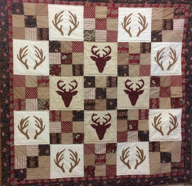 The Exmoor Quilt