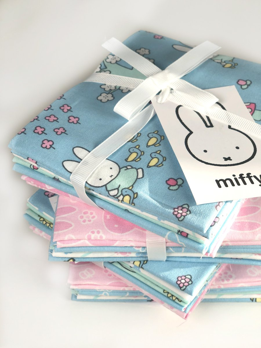 Craft Cotton Company Miffy