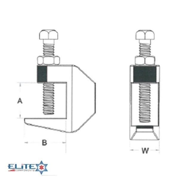 elite-beam-clamp-diagram