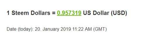 1 USD to SBD value