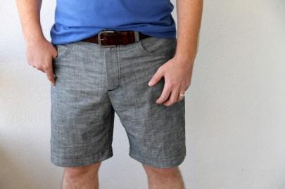 Jutland Shorts - Cookin and Craftin