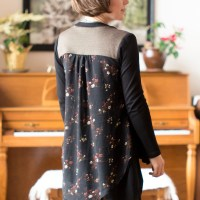 Camas Sew-Along: Closures and Styling