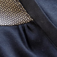 Camas Sew-Along: Sew the Blouse Placket
