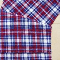 Fairfield Sew-Along: The Yoke