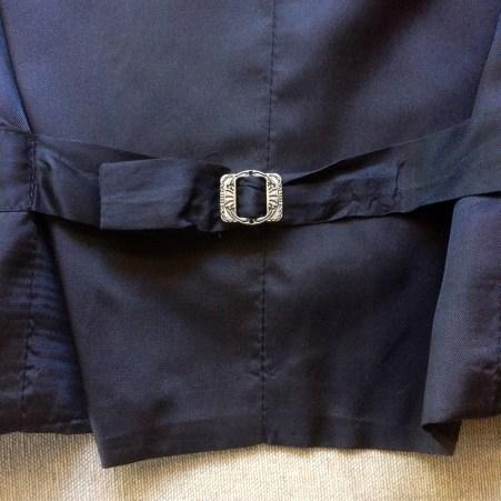 cinching belt
