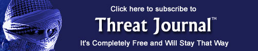 Threat Journal Subscription Button - ALLOW IMAGES