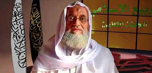 Zawahiri - ALLOW IMAGES