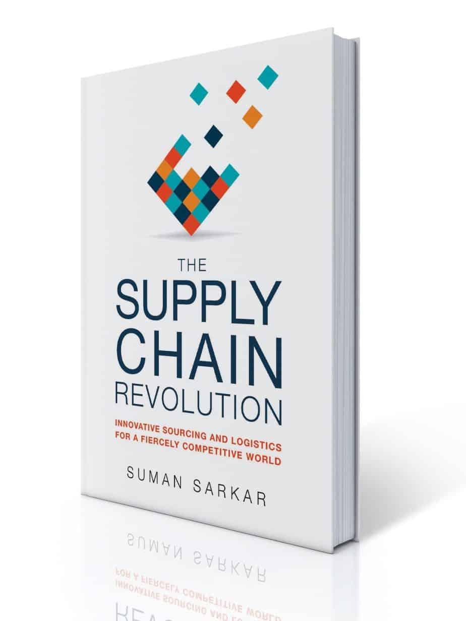 The Supply Chain Revolution - Book
