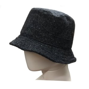 bucket-tweed-black-1