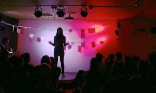 Laura Burns tells a Robin Hood story