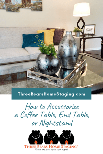 coffee table end table nightstand decor