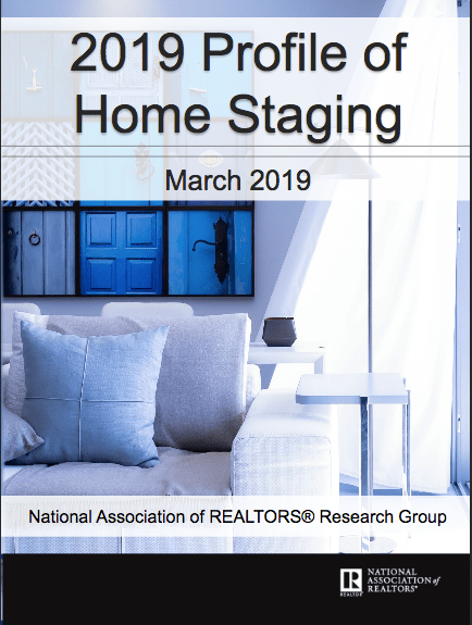 free 2019 profile of home staging nar