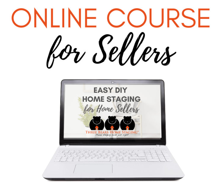 home staging online course