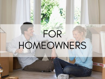 For Homeowners