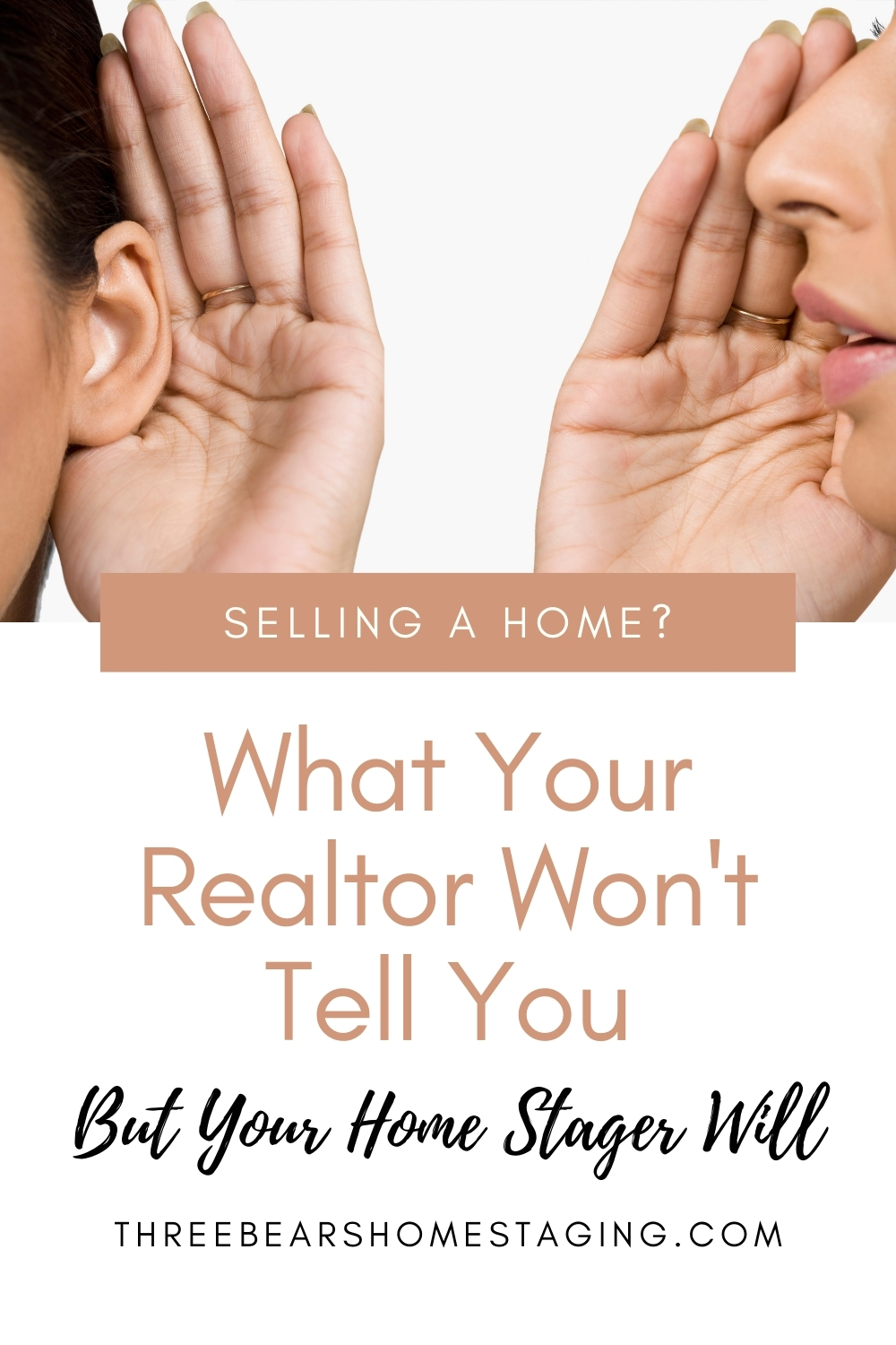 What Your Realtor Won't Tell You