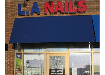3 Best Nail Salons In Kitchener On Threebestrated