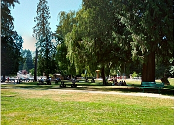 3 Best Public Parks In Maple Ridge BC ThreeBestRated