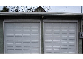 3 Best Garage Door Repair In North Vancouver Bc Expert Recommendations