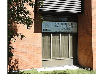 3 Best Naturopathy Clinics in Richmond Hill. ON - Expert Recommendations
