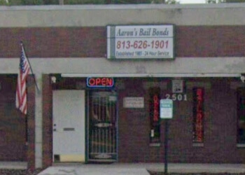 3 Best Bail Bonds in Tampa. FL - Expert Recommendations