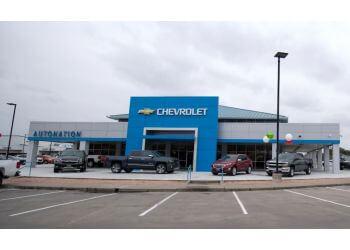3 Best Car Dealerships In Corpus Christi, Tx  Threebestrated