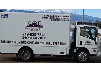 3 Best Plumbers in Colorado Springs CO  ThreeBestRated
