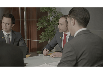 We will take the time to listen to your story, investigate the circumstances surrounding the arrest, explain your. 3 Best Criminal Defense Lawyers in Los Angeles, CA