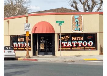 3 best tattoo shops