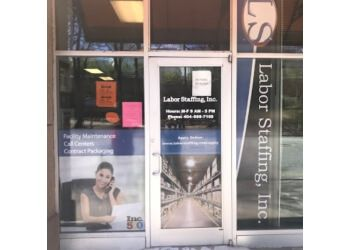 3 Best Staffing Agencies in Atlanta. GA - Expert Recommendations