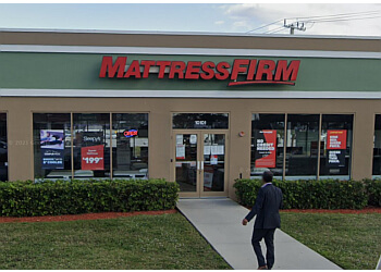 Mattress Firm 15805 Pines Blvd Pembroke