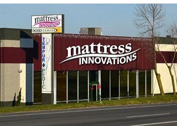 Dayton Mattress Innovations
