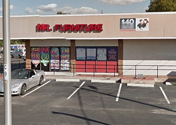mr furniture mattress outlet