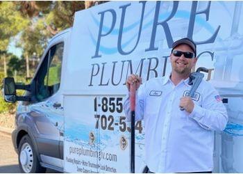 3 Best Plumbers in Las Vegas NV  ThreeBestRated