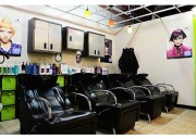 3 hair salons in anchorage